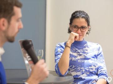 IQ2: Can design change the world? With Yara Al-Adib